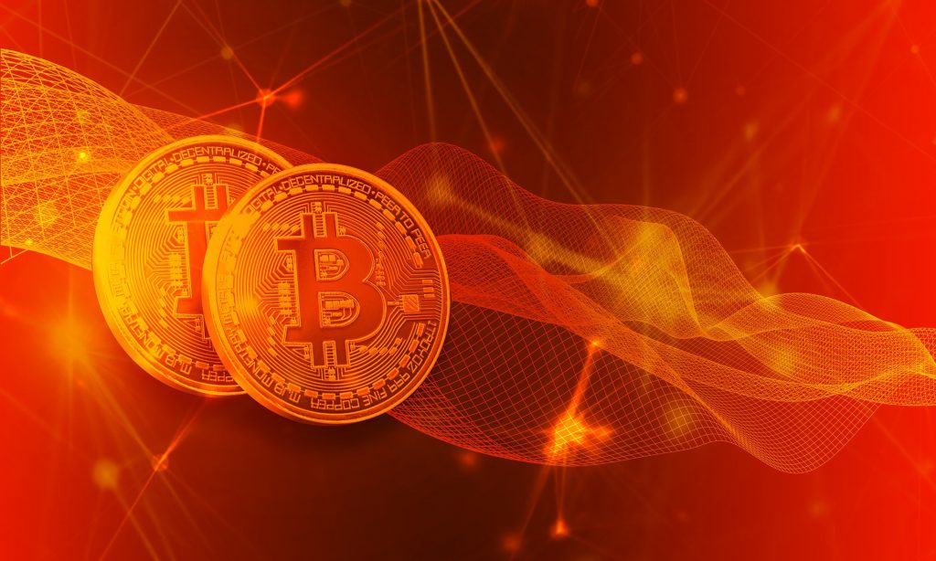 optimistische Bitcoin Era Investoren